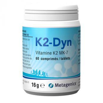 K2-Dyn
