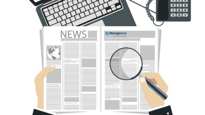 Metagenics in the Press